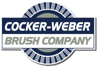 Cocker-Weber Brush Company