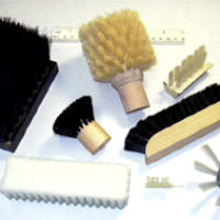 Industrial Special Brushes - Odd & Unusual Brushes