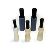 End Jewelers Polishing Brushes