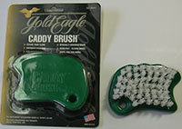 Contract Production - Caddy Brush