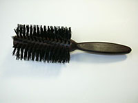 Contract Production - Contract Hairbrush
