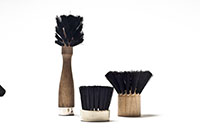Cup and End Brushes