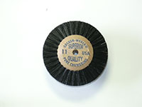 1-1/2 Inch (in) Hub Diameter and 3/4 Inch (in) Trim Size Superior Quality Jewelers Polishing Brush (11)