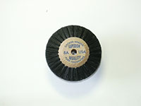 1-1/4 Inch (in) Hub Diameter and 5/8 Inch (in) Trim Size Superior Quality Jewelers Polishing Brush (8A)