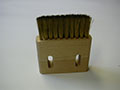 Brass Contact Brush