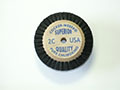 1-7/8 Inch (in) Hub Diameter and 3/8 Inch (in) Trim Size Superior Quality Jewelers Polishing Brush (2C)